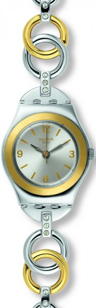 Swatch YSS286G Irony Lady RING BLING