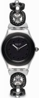 zegarek BLACK GLITTER Swatch YSS293G