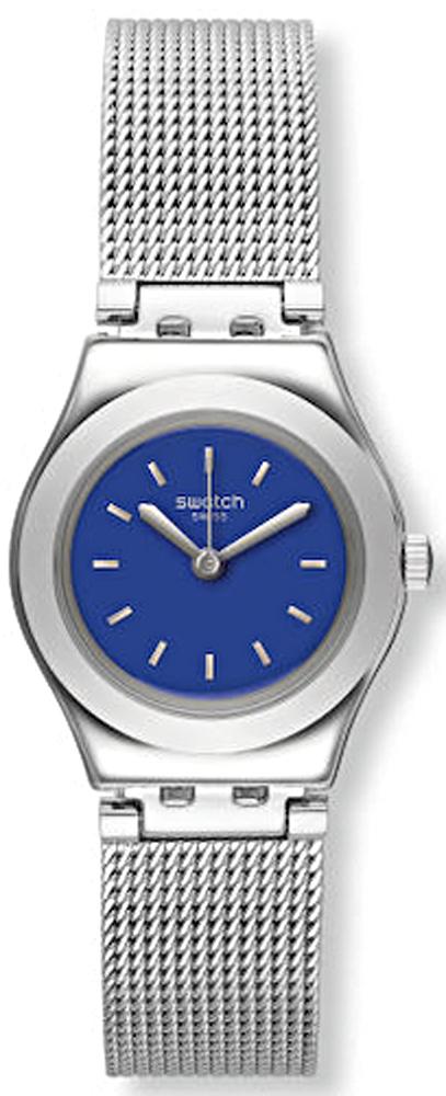 Swatch YSS299M Irony Lady TWIN BLUE