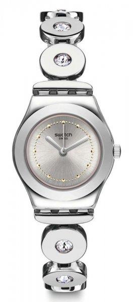 YSS317G - zegarek damski - duże 3
