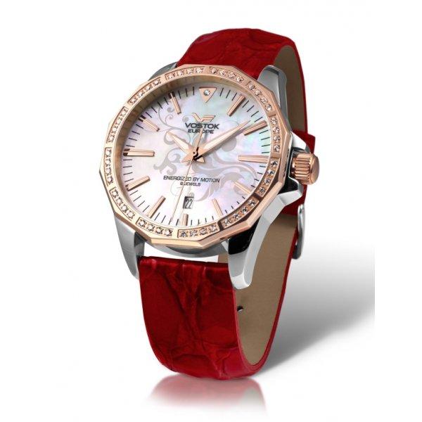 YT57-2233165 - zegarek damski - duże 3