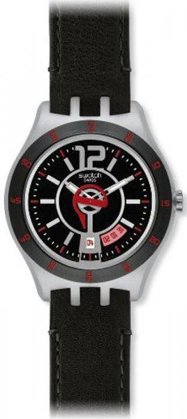 Swatch YTS402 Irony Big IN A VIBRANT MODE