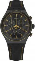 Zegarek męski Swatch irony chrono YVB400 - duże 1