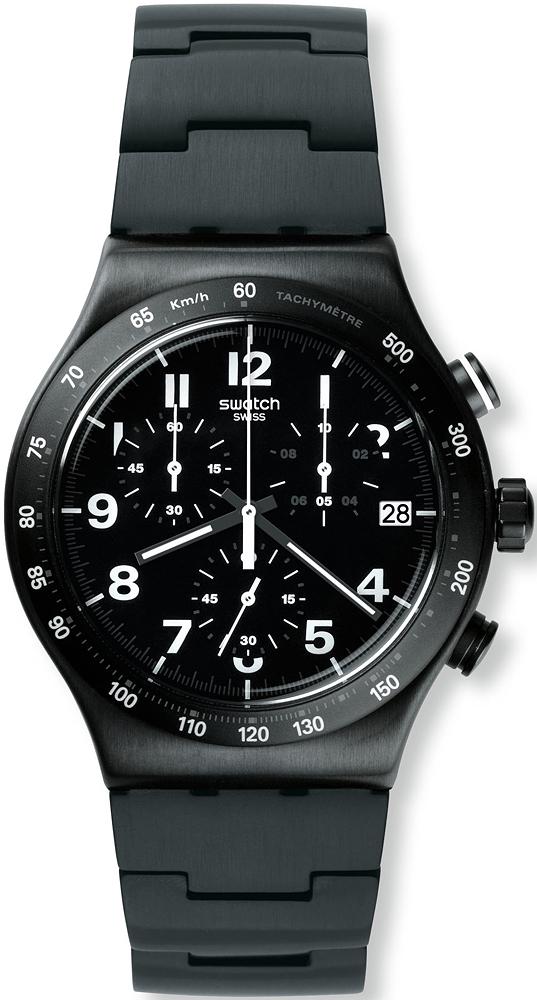 Zegarek Swatch YVB402G - duże 1