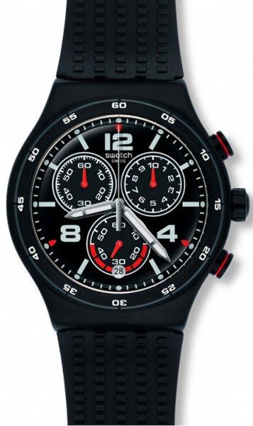 Zegarek Swatch YVB404 - duże 1