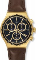 Zegarek męski Swatch irony chrono YVG401 - duże 1