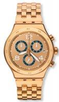 Zegarek męski Swatch irony YVG403G - duże 1