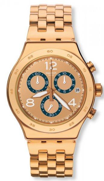Zegarek Swatch YVG403G - duże 1