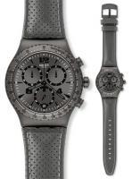 Zegarek męski Swatch originals chrono YVM400 - duże 1