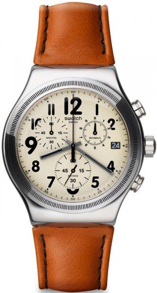 Zegarek Swatch YVS408 - duże 1