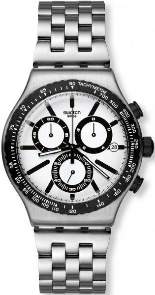 Zegarek Swatch YVS416G - duże 1