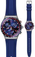 Zegarek męski Swatch irony chrono YVS417 - duże 1