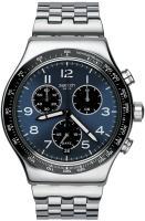 Zegarek męski Swatch irony chrono YVS423G - duże 1