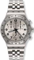 Zegarek męski Swatch irony chrono YVS425G - duże 1