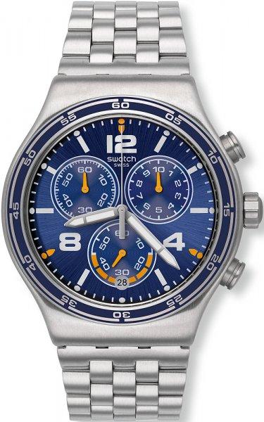 YVS430G - zegarek męski - duże 3