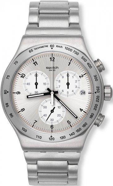 YVS433G - zegarek męski - duże 3