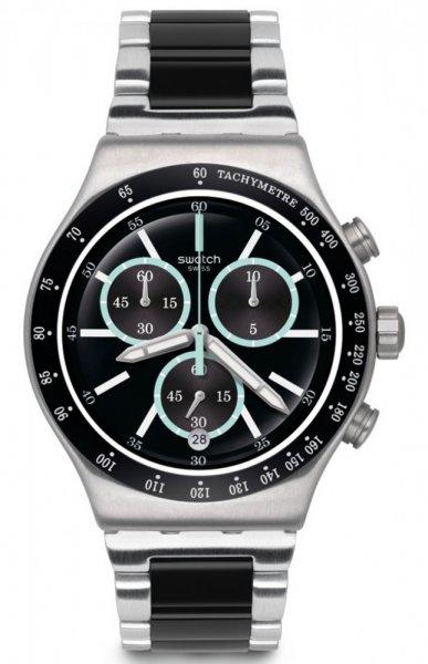 YVS434G - zegarek męski - duże 3