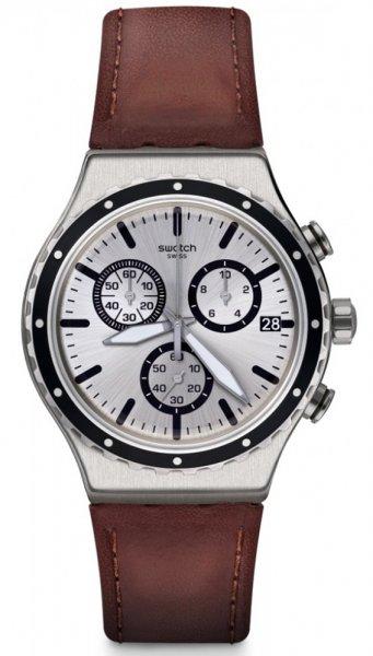 Zegarek Swatch YVS437 - duże 1
