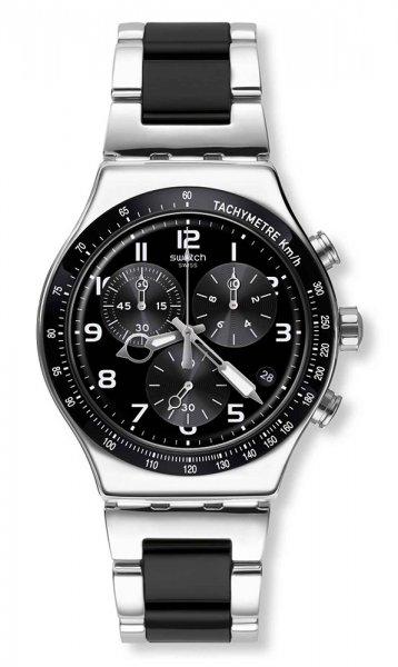 YVS441G - zegarek męski - duże 3