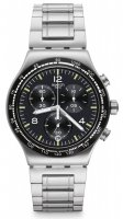 Zegarek męski Swatch irony chrono YVS444G - duże 1