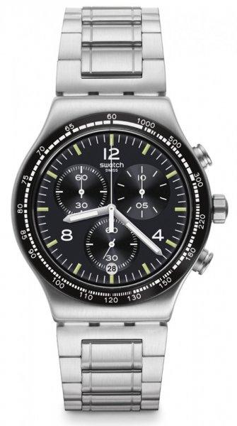 Zegarek Swatch YVS444G - duże 1