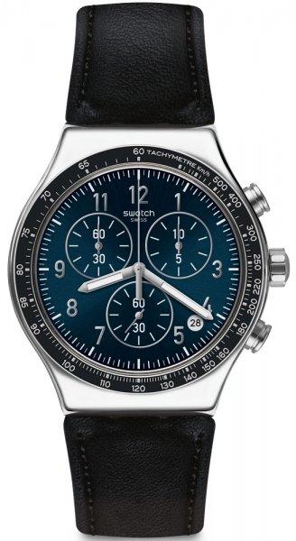 Zegarek Swatch YVS448 - duże 1