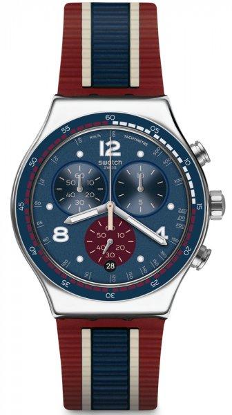 YVS449 - zegarek męski - duże 3