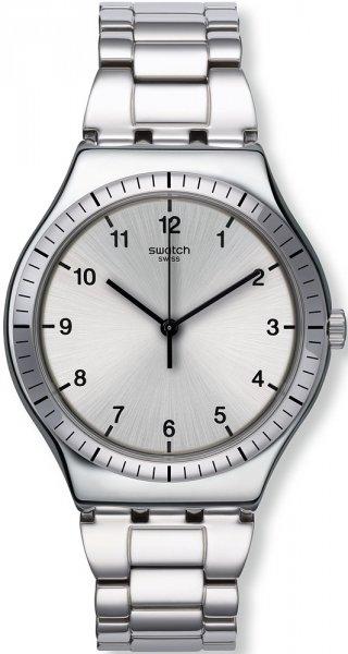 Swatch YWS100G Irony Big ZIO ARGENTO