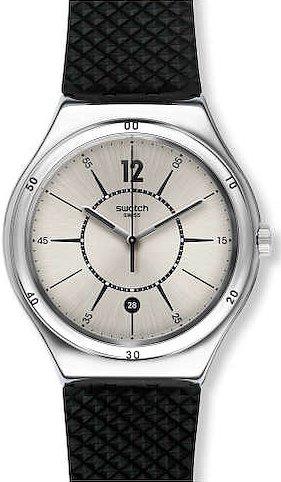 Swatch YWS406 Irony Big ANOTHER MOON STEP
