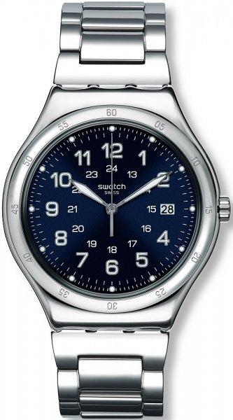 Zegarek męski Swatch irony YWS420G - duże 1