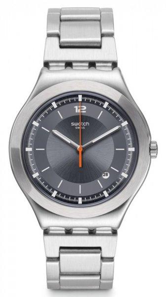 YWS425G - zegarek męski - duże 3