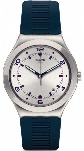 YWS431 - zegarek męski - duże 3