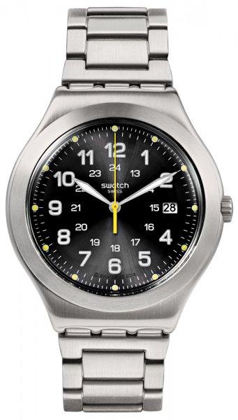 Swatch YWS439G Irony Big Classic HAPPY JOE LIME