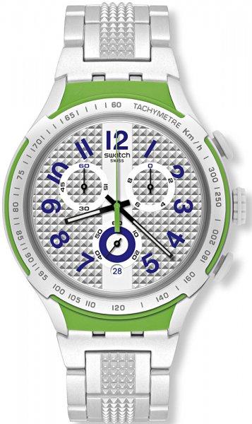 Zegarek Swatch YYS4012AG - duże 1