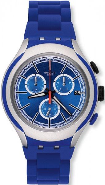 YYS4017AG - zegarek męski - duże 3
