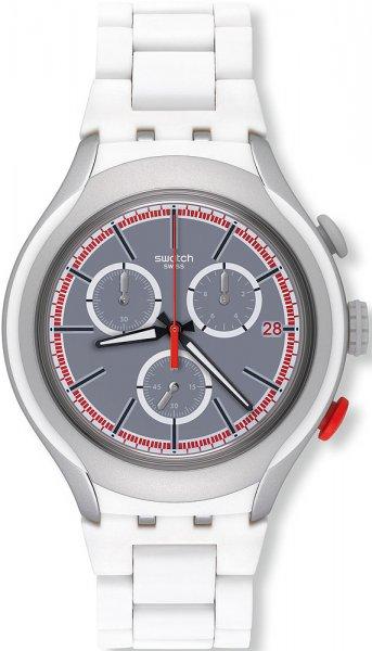 Zegarek Swatch YYS4019AG - duże 1