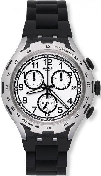 Zegarek Swatch YYS4020AG - duże 1