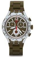 zegarek GREEN ATTACK Swatch YYS4022AG
