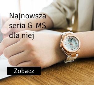 zegarki MSG-S200