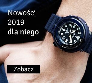 Nowości 2019 dla niego