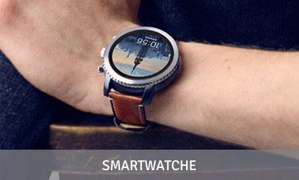 Zegarki Smartwatche