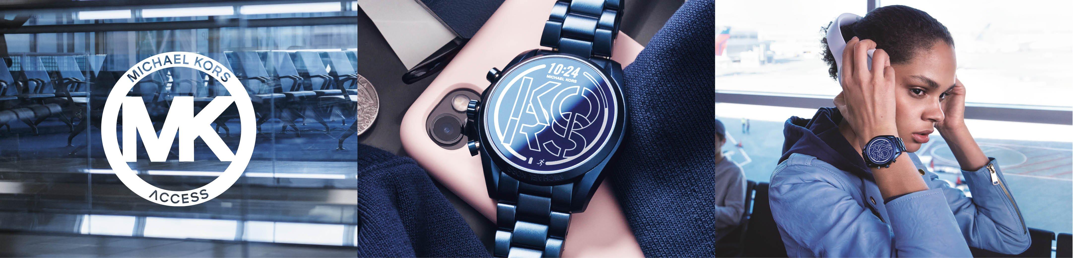 Modne zegarki Miachael Kors