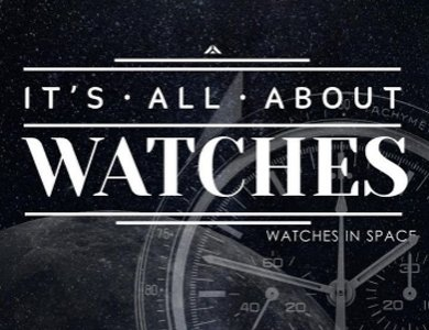 Festiwal It's all about watches 2019 - zdjęcie