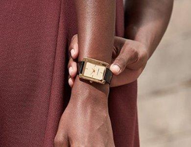 Nowa odsłona zegarków Anne Klein - zdjęcie