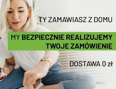 Bezpieczne zakupy online w ZEGAREK.NET - zdjęcie
