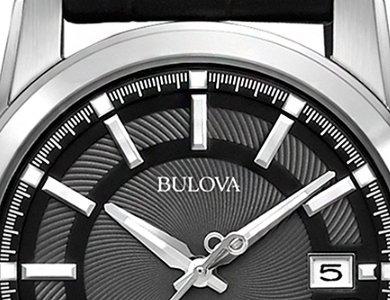Bulova - zdjęcie