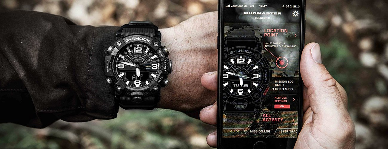 Mudmaster Black Out bluetooth connection