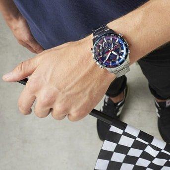 Męski zegarek Edifice