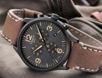 Poznaj serię zegarków Tissot Chrono XL - zdjęcie