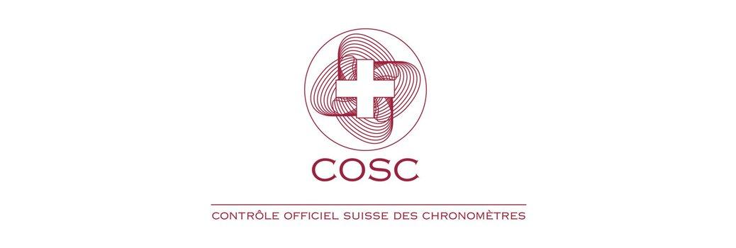 COSC- niezależny szwajcarki instytut, który przeprowadza testy i udziela certyfikatu.